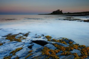 Bamburgh Castle,Northumberland,landscape photography tuition,landscape photography courses Northumberland,one to one photography tuition