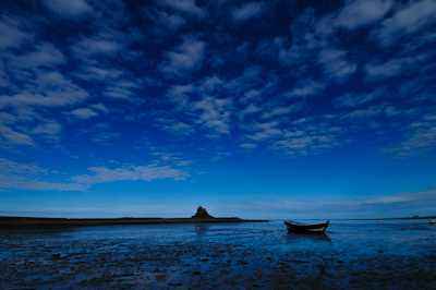 Lindisfarne Castle,Holy Island,Northumberland,landscape photography courses,landscape photography holidays,www.northernexperienceimages.co.uk