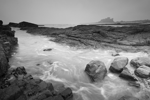 Bamburgh Castle,Northumberland,landscape photography,landscape photography tuition,landscape photography workshops